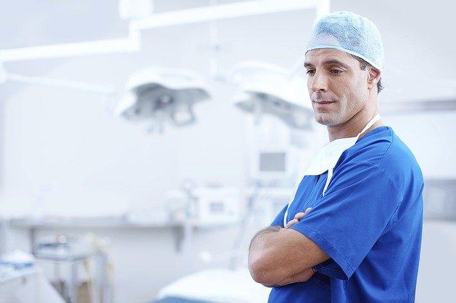 Czy bać się lekarza?